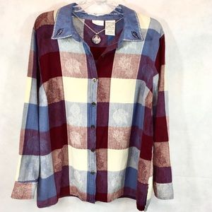 🍁🍂 Perfect Fall Shirt from White Stag 🍂🍁